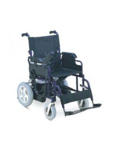 Jeegar Power Wheel Chair JE110A_00