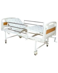 PMT Fowler Bed VELMED (ABS head/foot ends) 6062B_00