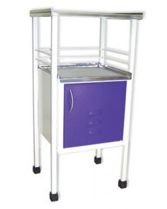 D4 Surgicals Bed Side Locker (Standard)_00