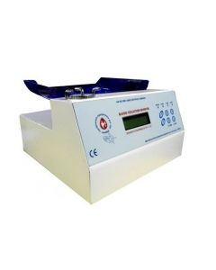 Hari Bharat  Blood Collection Monitor (WITH BATTRY BACKUP) HE BB117_00