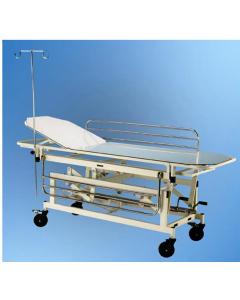 Emergency / Casualty  Trolley 3301_00