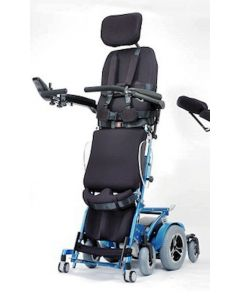 NUK Electric Series Angel standing Wheel Chair_00