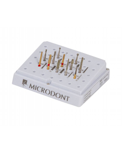 Microdont Inlay Onlay Kit - 10.803.005