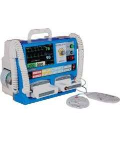 OamSurgical Internal Defibrilators