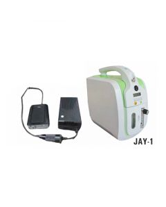 Technocare Portable Oxygen Concentrator JAY - 1