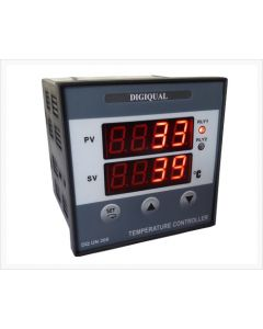 JLab Digital Temp. Controller-cum-Indicator