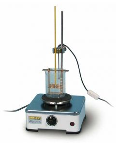 JLab SOFTENING POINT APPARATUS- With Glass Beaker