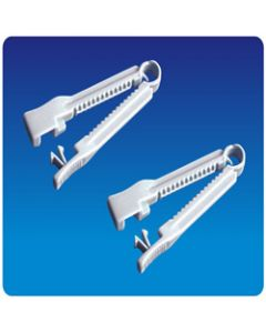 JMS UMBILICAL CORD CLAMP
