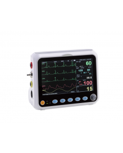 Kalamed KMO-101 Light Weight Vital Sign Patient Monitor