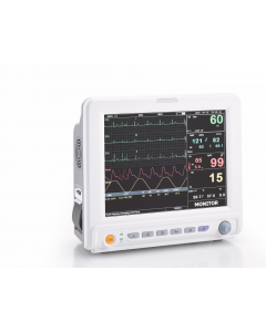 Kalamed KMO-121 P Light Weight Vital Sign Patient Monitor