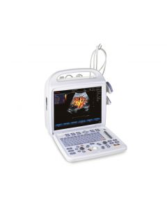 Kalamed KUP-111 FULLY DIGITAL ULTRASOUND SYSTEM WITH 2 PROBE CONNECTIONS