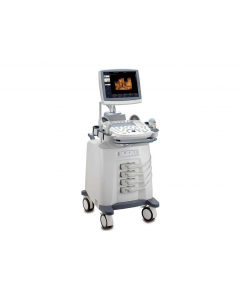 Kalamed KUT-401 COLOUR DOPPLER ULTRASOUND SYSTEM WITH 3D 4D FEATURE