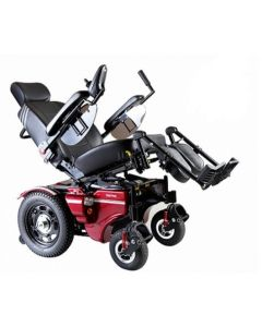 Karma Wheelchair KP 45.5- Power Tilt Recline