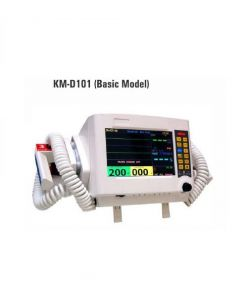 Korrida Defibrillator with Printer & ECG KM-D101