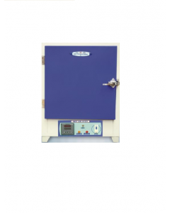 Bio Technics High Temperature Laboratory Oven (Lab Type) Inner Chamber S.S, Size - 14x14x14 Inch