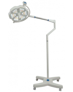 LED Operation Theater Surgical 6 Sigma Light (Manual)