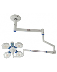 LED Operation Theater Surgical BJS HEX 4 Light