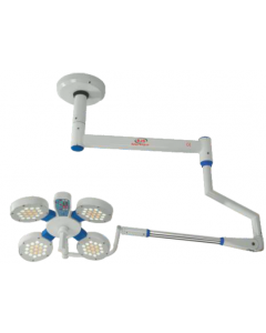 LED Operation Theater Surgical BJS Slim 4 Light