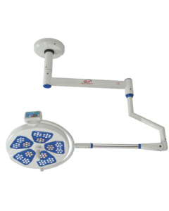 LED Operation Theater Surgical Light (5 Star)