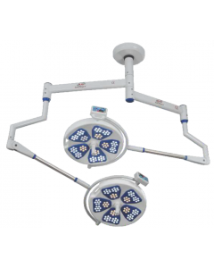 LED Operation Theater Surgical Light (5 Star + 5 Star)