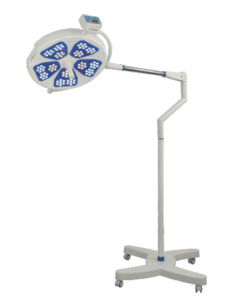 LED Operation Theater Surgical Light (5 Star Manual)