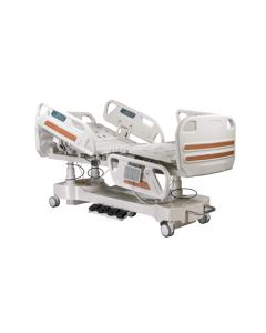 ICU Electric Motor Bed