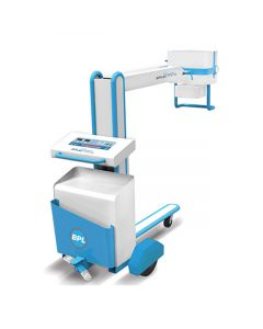 BPL Mobile X Ray Machine M-RAD 3.6