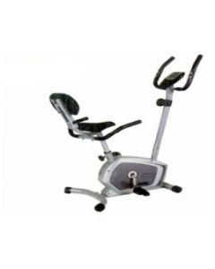 HMS ERGO Cycle - Burns Pro Magnetic Upright Bike
