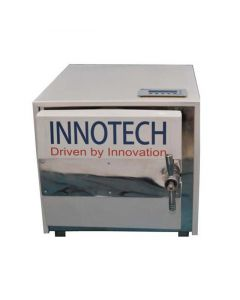 Innotech Automatic Micro Processor Base Flash Autoclave - 200mm X 400mm