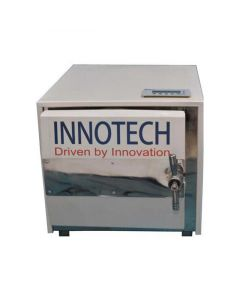 Innotech Automatic Micro Processor Base Flash Autoclave - 230mm X 430mm