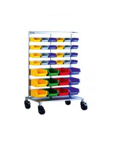 Melody Medisystem Drug Trolley - MM193