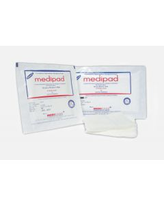 Medica OPERATION DRESSING PAD Sterile - 10 cm x  20cm