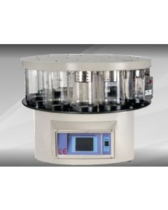 Weswox Microprocessor Controlled Histokinette Automatic Tissue Processor MATP-1090A-11