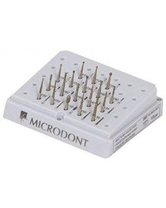 Microdont Multiuse Collection - 10.803.001