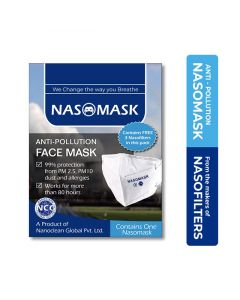 Nasomask (Pack of 1)