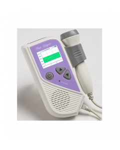 Korrida New Fetal Doppler With Rechargeble Battery KM-200