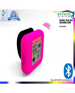 Ring Pulse Oximeter