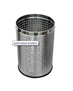 NGM_DB-A1-SS-Perforated Bin