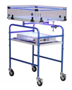 Doctoroid photo therapy trolly