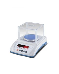 Precision Gold Balance (Model: PGB600)