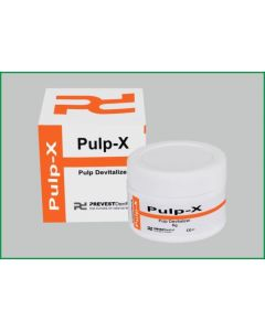 Prevest Denpro Pulp X For Devitalization Of The Pulp