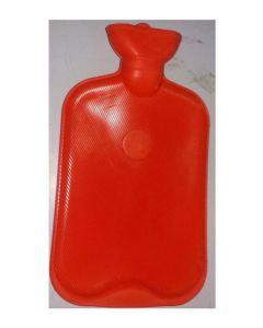 Recombigen Hot Water Bottle 2000ml without cover Premium