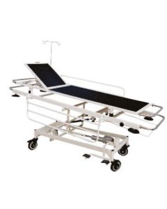 Sigma Emergency Trolley Hydraulic Super-SM-4001