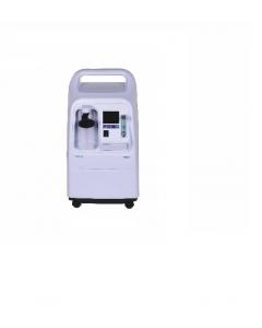 SILVERLINE Oxygen Concentrator (5 Litre Single Outlet) With Nenulizer & Stabilizer