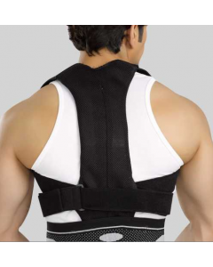 SpinoGrip Spinal Brace, Upper (Medium)