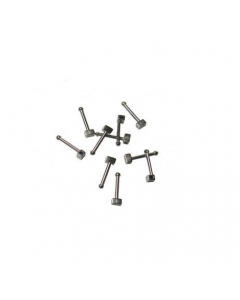 Ortho Classic Crimpable Arch hook- split hooks RIGHT (Pk/20).