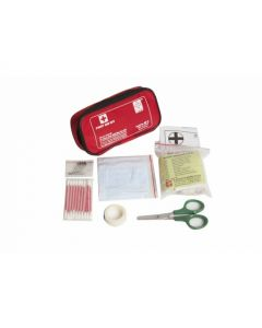 ST JOHNS First Aid Travel Kit Small - Nylon Pouch - SJF T2