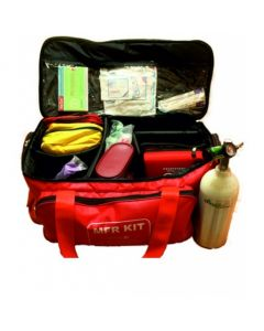 ST JOHNS Vehicle First Aid Kit Small, SJF-MFR