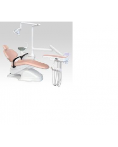Suzy Delux dental chair