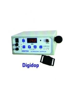 Korrida Table Top Fetal Doppler With FHR Display DIGIDOP